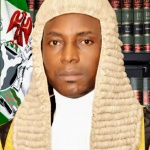 Industrial Court Proceedings: 'No Leave is Required for Service in between States, the Court has One Territorial Jurisdiction throughout Nigeria'- Justice Ogbuanya
