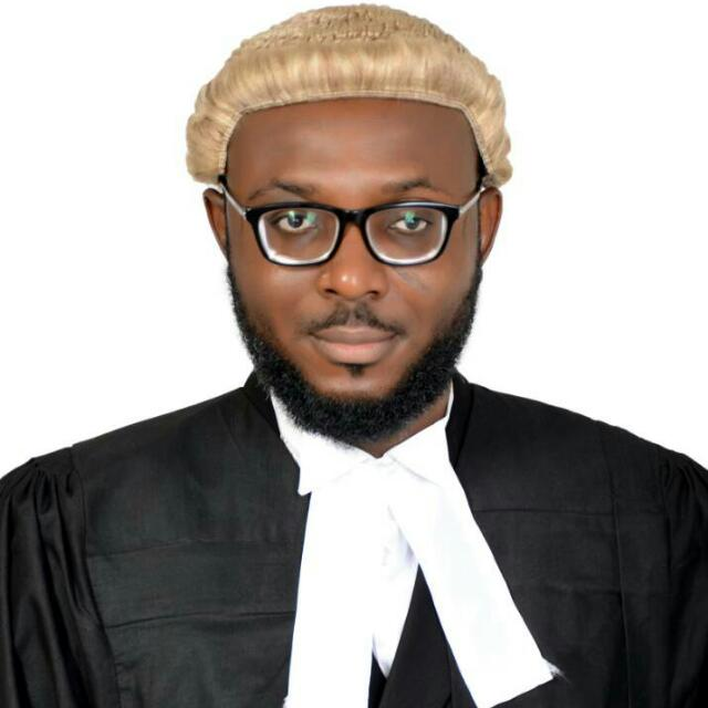 The Non Confirmation of Justice Akon Ikpeme and Why I Have Gone to Court Against the Governor and House Of Assembly of Cross River State