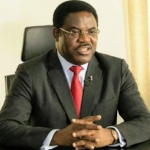 Dele Adesina, SAN Appointed Member of the Ekiti State Covid–19 Response Resource Mobilization Committee