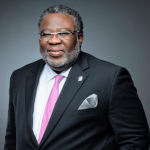 'Olumide Akpata has always Inspired the Younger Generation and Cooperated with the Older Generation', Oluseye Kosoko, Company Secretary of FBN Holdings Endorses Akpata as Next NBA President