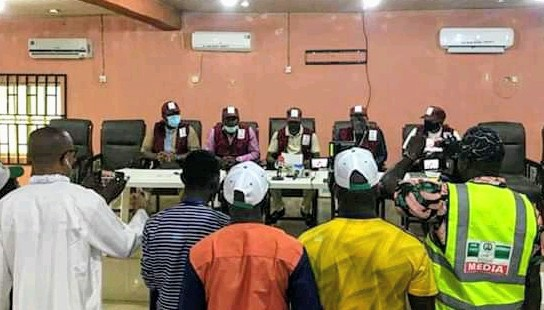 """NBA Observer Group Interim Report on Edo State Elections: """"It was Generally Peaceful"""""""