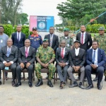 NBA Warri Branch Visits Delta State Joint Task Force in Effurun to Promote Commitment to Human Rights