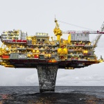 Offshore Oil and Gas on the Gulf Coast: Mitigating Risks with Data