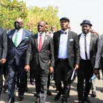 In Pursuit of the Judiciary's Financial Autonomy: Lawyers March to National Assembly, State Government Houses