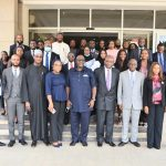 J-K Gadzama LLP Holds the 6th Edition of the Hon. Justice Chukwudifu Oputa JSC Professional Training and Mentoring Programme for Young Lawyers