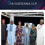 J-K Gadzama LLP Releases 2nd Quarter 2021 Newsletter [Download]
