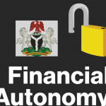 Financial Autonomy: Governors, JUSUN, PASAN Agree on Implementation Dates