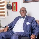 'Posterity will indeed Recognize All of Your Sacrifices': Joe-Kyari Gadzama SAN Sends Goodwill Message to NBA-NEC Members